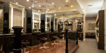 Hair Salon Mississauga