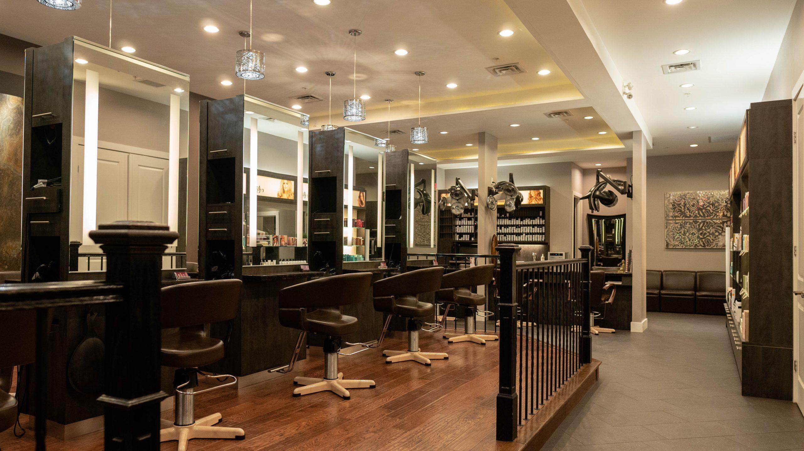 Hair Salon Mississauga Dolce Vita Laser Hair Removal