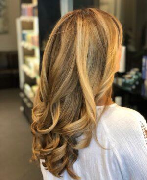 Balayage Hair Salon Dolce Vita Mississauga Oakville